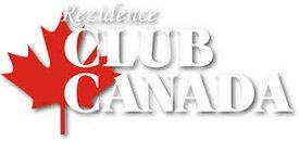 [Translate to en:] Club Canada Lipno