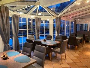 Hotel Gutjahr Restaurant